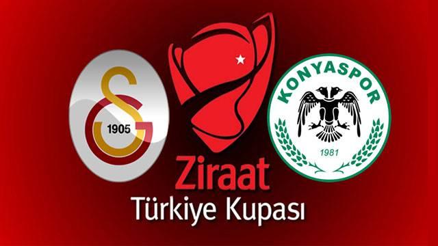 Galatasaray - Konyaspor maçı ne zaman, saat kaçta, hangi kanalda? (GS - Konya maçı canlı izle)