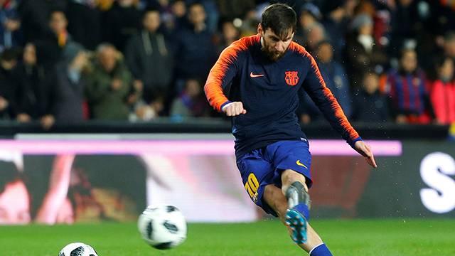 Messi için Hebei China Fortune'dan 1.4 milyar euro