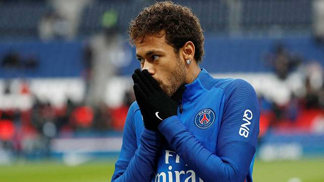 Lokomotif Moskova Neymar'ı 10 milyon euroya transfer etmemiş