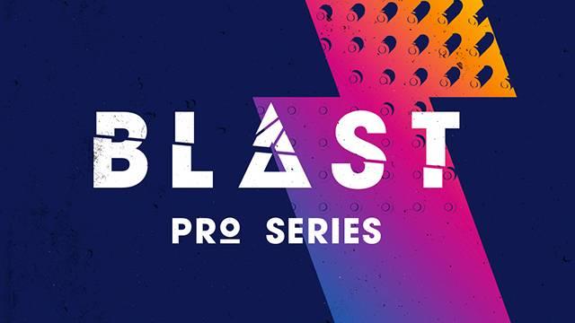 CS:GO BLAST Pro Series İstanbul'da düzenlenecek
