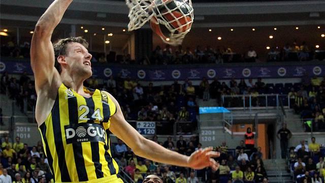 THY Avrupa Ligi'nde 22. haftanın MVP'si Jan Vesely oldu