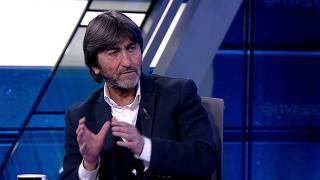 Rıdvan Dilmen: 'Fenerbahçe taraftarı şampiyonluğa inanmıyor'