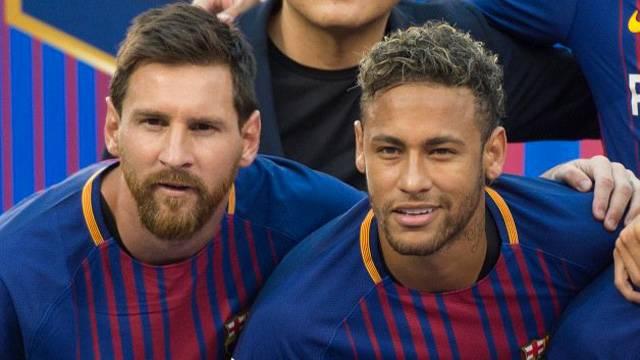 Messi: Neymar iyi ki gitti
