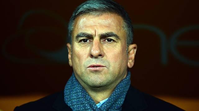 Hamza Hamzaoğlu: 'Maçı ilk yarıda kaybettik!'