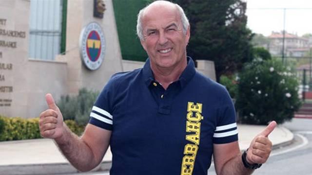 Fenerbahçe Jan De Brandt'ın sözleşmesini feshetti