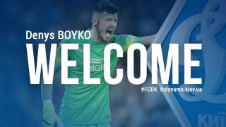 Denys Boyko'dan ilginç açıklama: Beşiktaş problem çıkarmaz