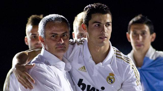Cristiano Ronaldo: Mourinho varsa ben yokum