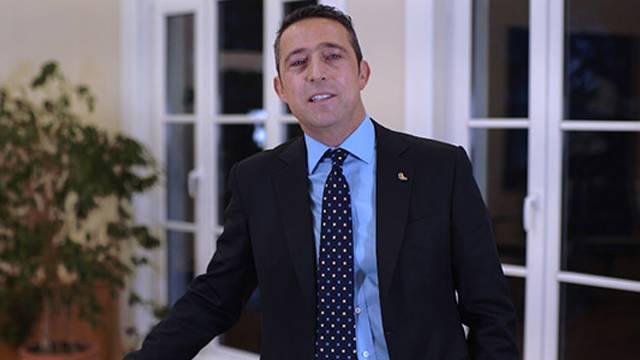 Ali Koç'tan Fenerbahçe'ye müthiş para!
