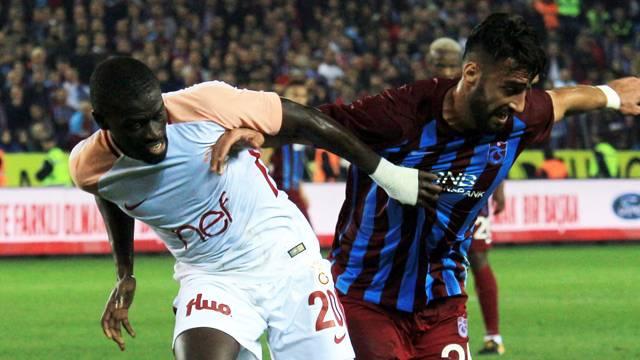Galatasaray, Badou Ndiaye'yi sattı ama tartışması bitmedi...