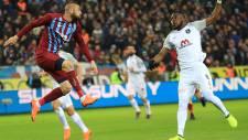Trabzonspor 0 - 1 Medipol Başakşehir