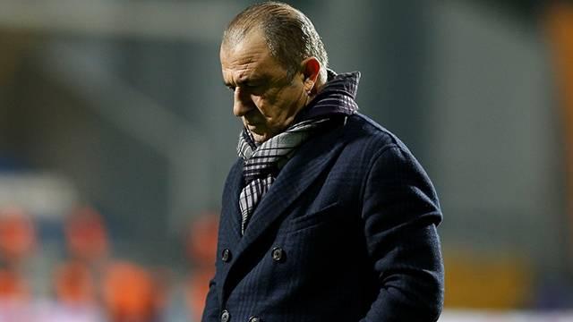 Fatih Terim: 'Galatasaray'da oynadığınızın farkına varacaksınız'
