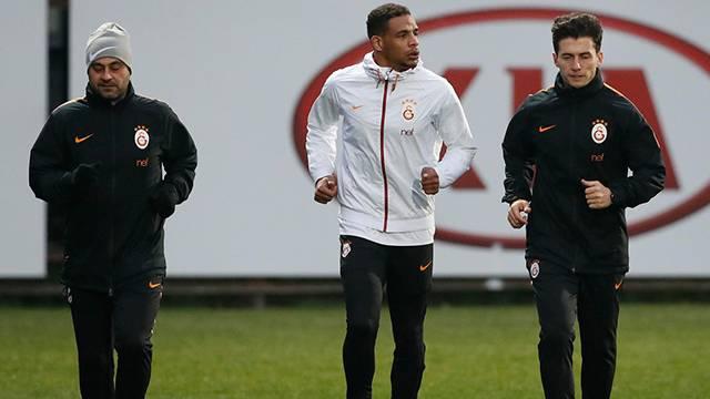 Fernando Fenerbahçe derbisiyle sahalara dönüyor