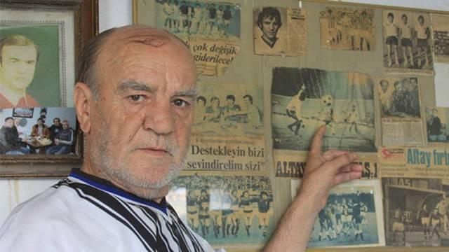 Murat Erbaşlar hayatını kaybetti