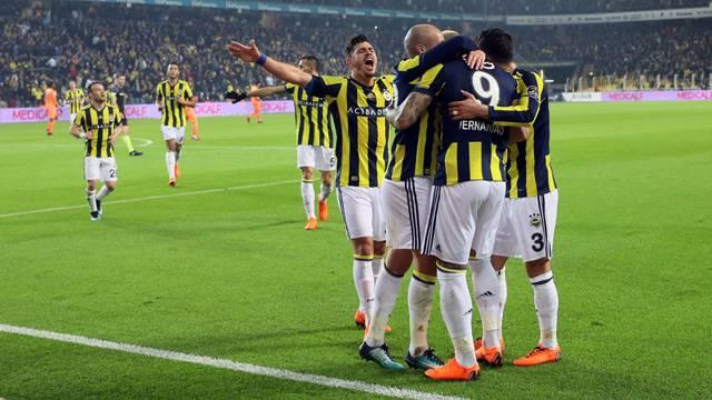 Fenerbahçe, Avrupa 7.'si oldu