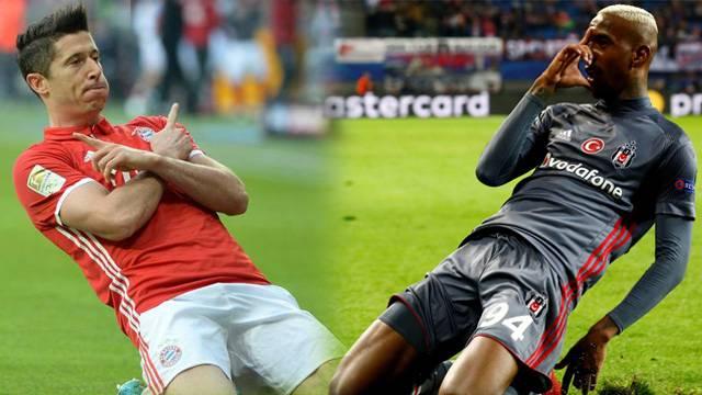 Süper bilgisayar, Bayern Münih-Beşiktaş maçının sonucunu açıkladı