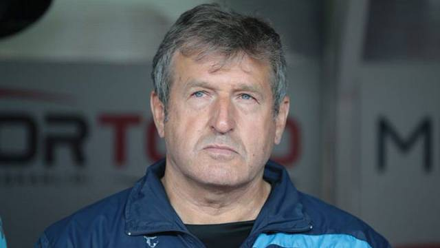 Paul Le Guen'in yerine Safet Susic