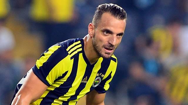 Soldado Fenerbahçe'den ayrılabilir