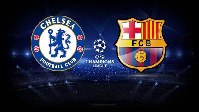 Chelsea - Barcelona maçı ne zaman, saat kaçta, hangi kanalda? (Chelsea - Barcelona maçı şifresiz izle)