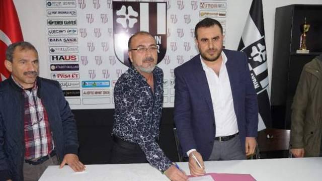 Teknik direktör Göksel Özdemir'in görev süresi 6 saat sürdü