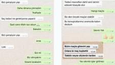 Şike yazışmaları WhatsApp'ta ortaya çıktı!