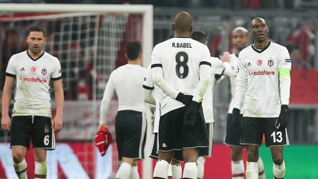 Beşiktaş Cenk Tosun'u arıyor