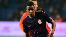 Galatasaray'a Fernando'dan müjdeli haber