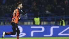 Beşiktaş'ın yeni golcüsü Facundo Ferreyra!