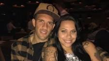 Fenerbahçeli Fernandao'nun eşi Daiana Santana: Ölüm tehditleri alıyoruz