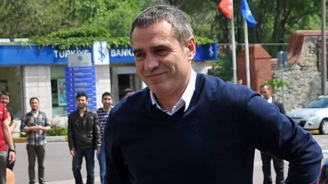 Bursaspor'da Ersun Yanal iddiası!