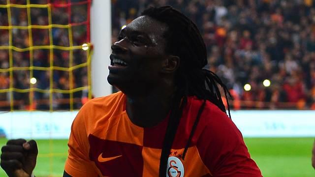 Bafetimbi Gomis'ten Fenerbahçe açıklaması