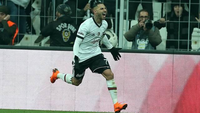 Fenerbahçe'yi yıkan Quaresma konuştu!
