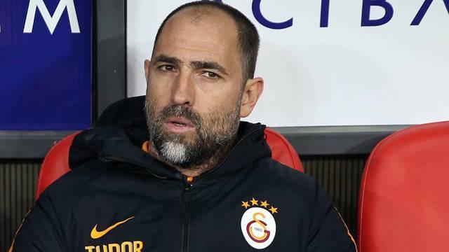 Bursaspor'da Igor Tudor sesleri!