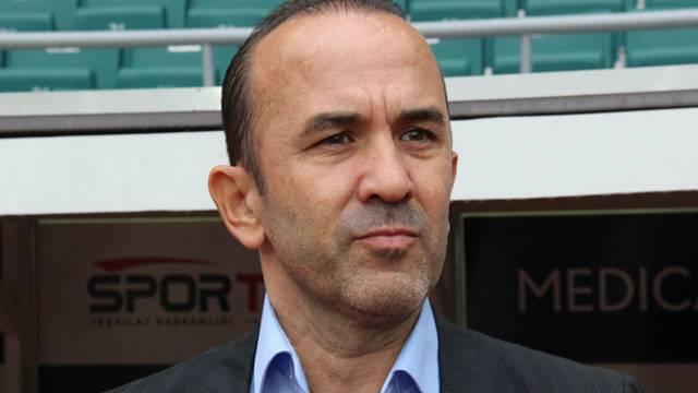 Mehmet Özdilek Atiker Konyaspor'dan ayrılıyor
