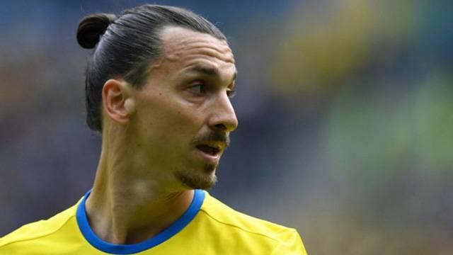 Zlatan Ibrahimovic, milli takıma dönmek istiyor!