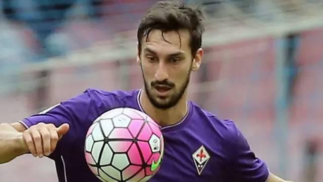 Fiorentina Astori'nin hatırasına saygı bekliyor