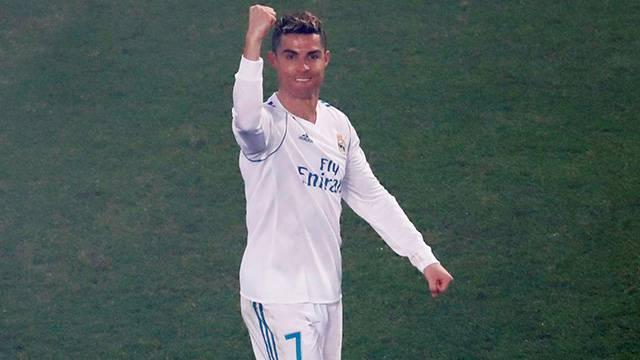 Ronaldo Şampiyonlar Ligi'nde Fenerbahçe'yi geçmek üzere