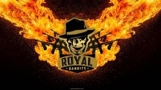 Royal Bandits finali kaçırdı