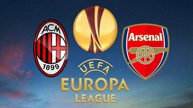 UEFA  Avrupa Ligi maç programı: Milan - Arsenal maçı saat kaçta, hangi kanalda? (Şifresiz veren kanallar)