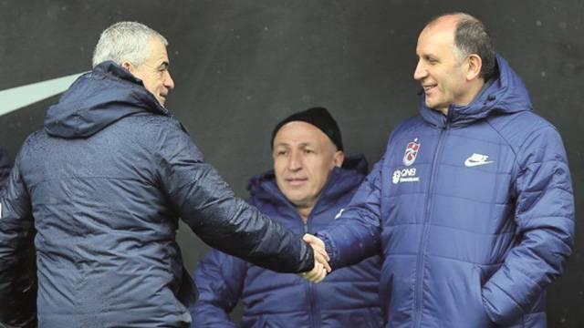 Trabzonspor'da kulüp personelinin maaşlarının 3 aydır ödenmediği ortaya çıktı