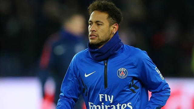 PSG, Neymar için Real Madrid'den 400 milyon euro talep edecek