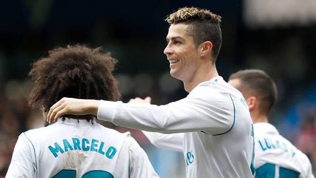 Eibar 1 - 2 Real Madrid (Maç özeti)