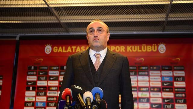 Abdurrahim Albayrak'tan UEFA açıklaması
