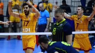 Fenerbahçe 1 - 3 Galatasaray HDI Sigorta