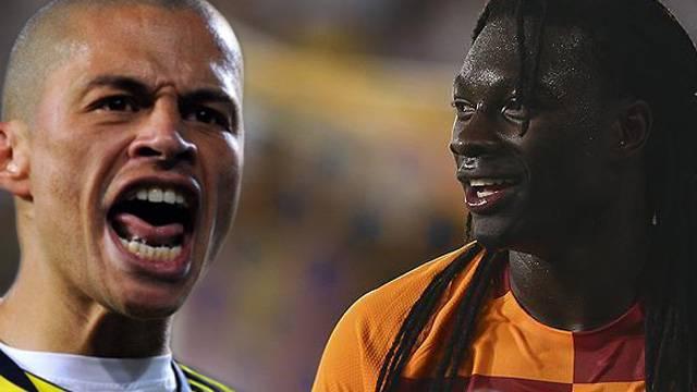 Gomis'in Alex'e yetişmesine 3 gol kaldı