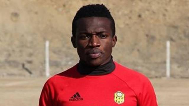 Galatasaray Okechukwu Azubuike'yi kadrosuna katmak istiyor