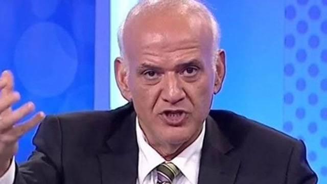 Ahmet Çakar'dan Fatih Terim'e olay yaratacak sözler