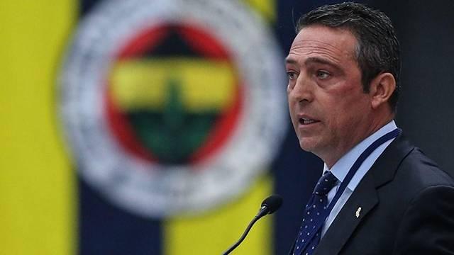 Ali Koç: 'Alex'i Türkiye'ye ben davet etmedim'