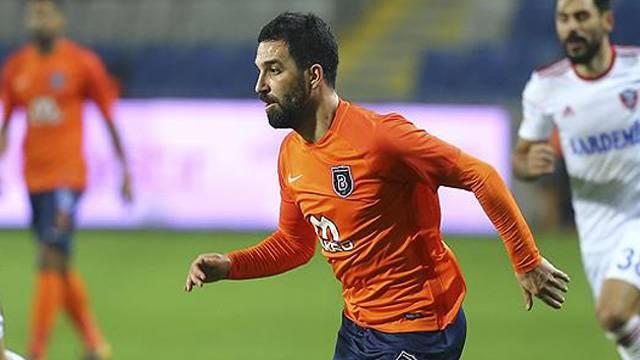 Başakşehir 10 maçta 13 puan kaybetti