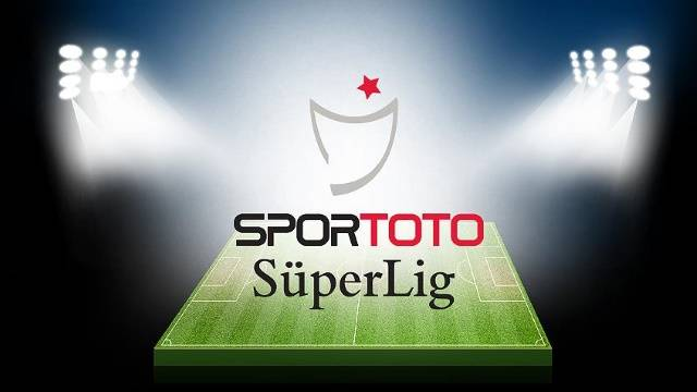 Süper Lig puan durumu - 25. hafta maç sonuçları (Lig TV - BeIN Sports maç özetleri)
