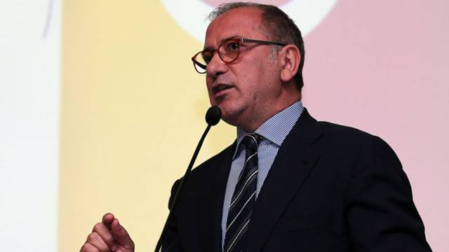 Fatih Altaylı: 'Ali Koç Galatasaray'a başkan olsun'